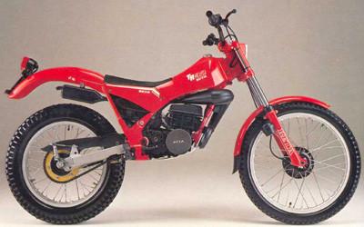 Beta TR 32 1985