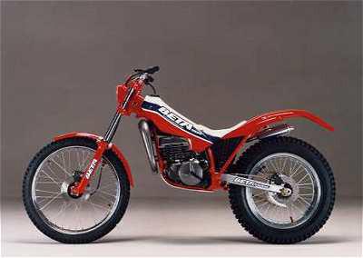 Beta TR 34 1987
