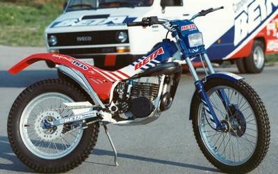 Beta TR 34 1989
