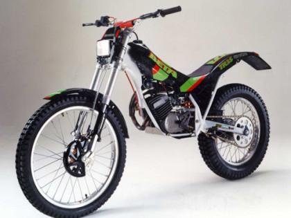 Beta TR 35 1991