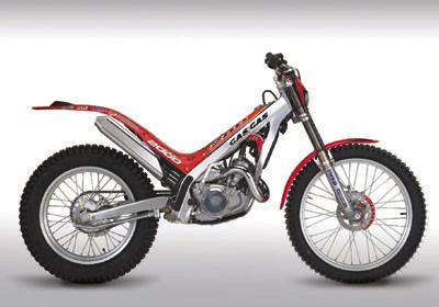 Gas Gas Trial TXT 280 2000