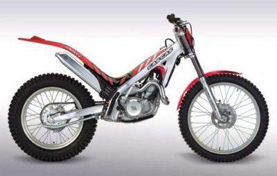Gas Gas Trial TXT 280 2001
