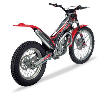 Gas Gas Trial TXT Pro 280 2006