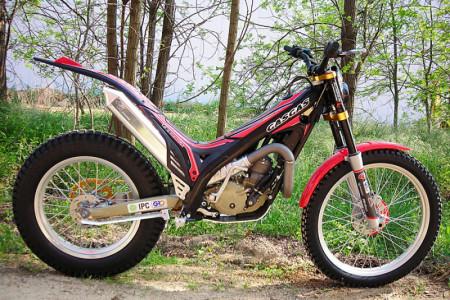 GasGas TXT Pro Raga 300 2007