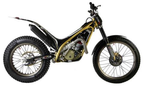 Gas Gas TXT Pro 300 Raga 2009