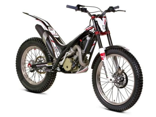 Gas Gas TXT Pro 300 Raga 2012