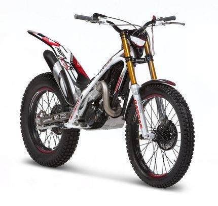 2014: Gas Gas TXT 300 Pro Raga